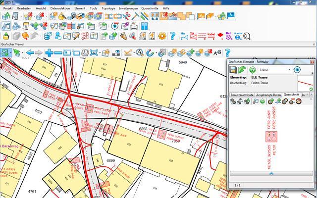 GIS für Gemeinden und Werke :: Basler & Hofmann